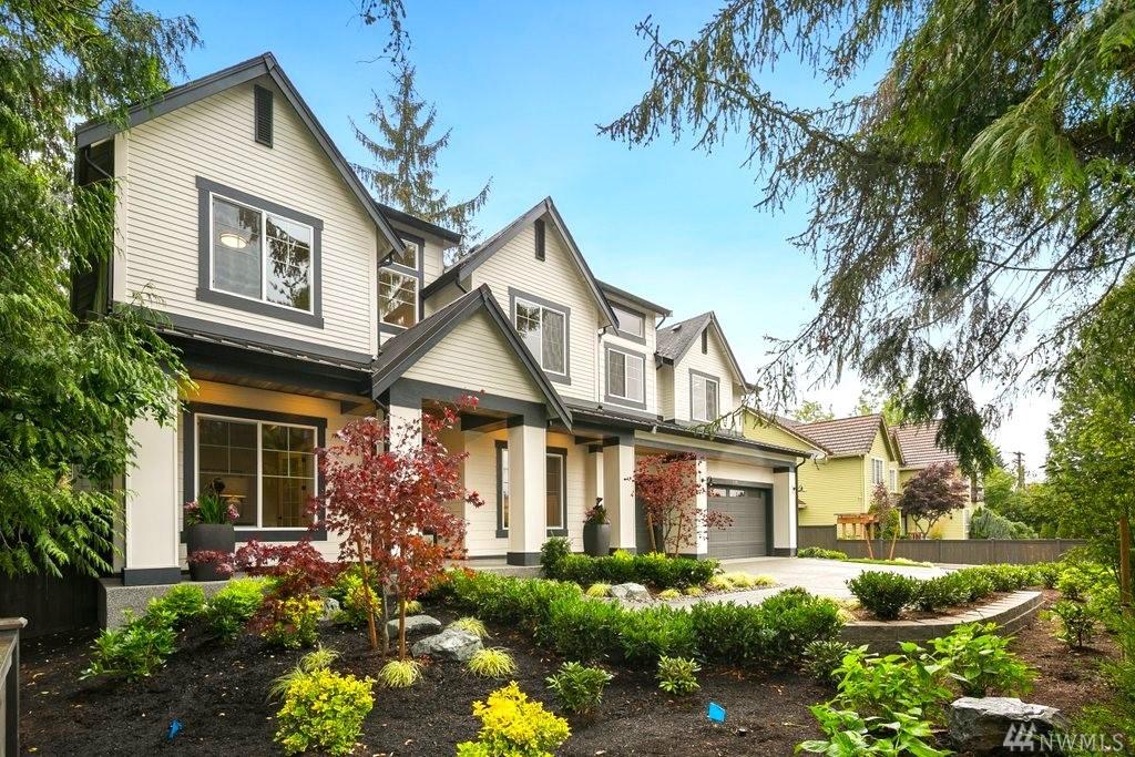 3093 113th Ave SE Bellevue WA 98004