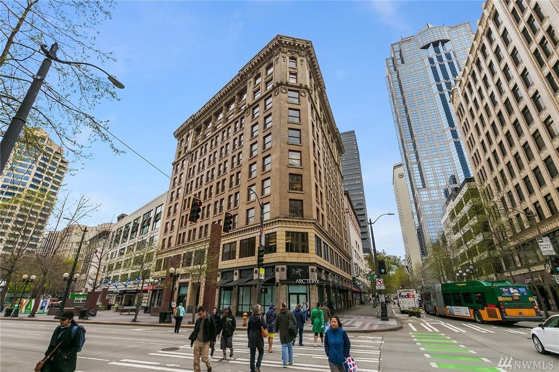 1500 4th Ave Seattle WA 98101