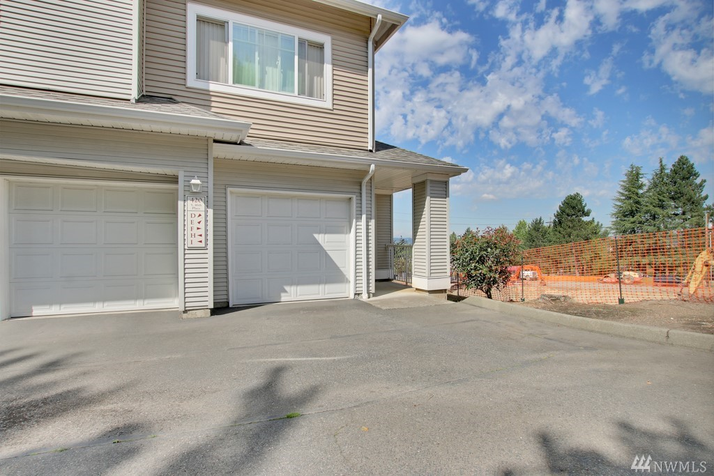 Talbot Park Condo, Renton WA - Condos & Homes For Sale