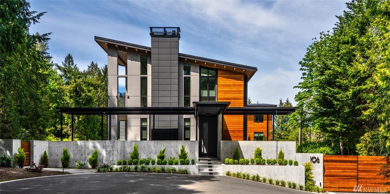 106 Cedar Crest Ln Bellevue WA 98004