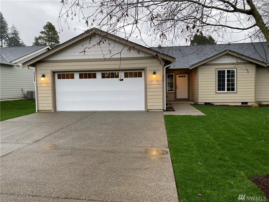 622 N 12th St Elma WA 98541