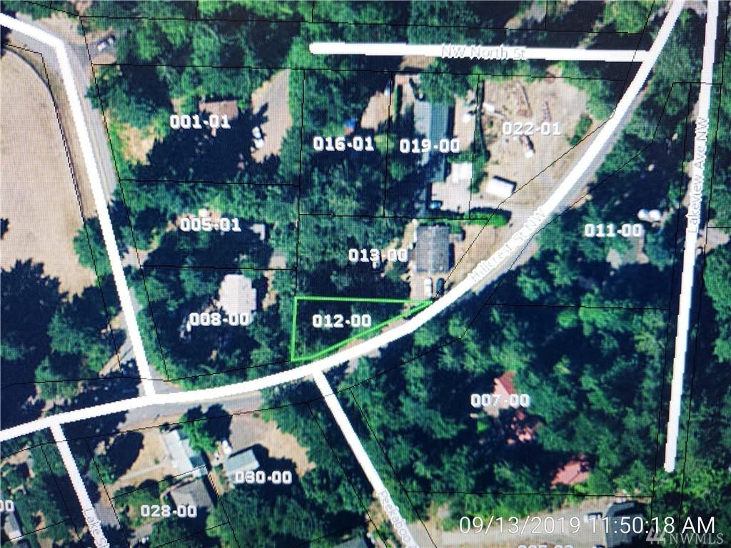 136 Hillcrest St NW Poulsbo WA 98370