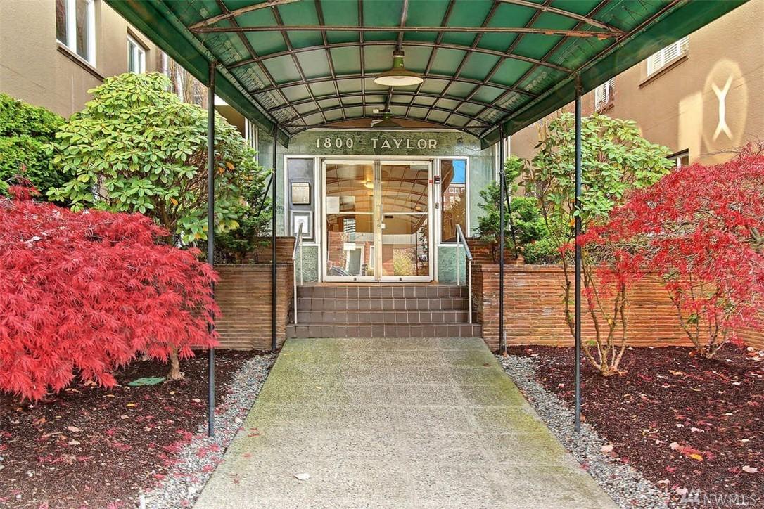 1800 Taylor Ave N Seattle WA 98109