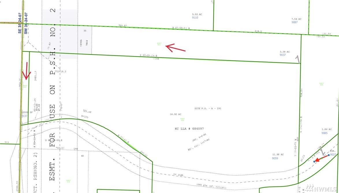 356th Ave SE Snoqualmie WA 98065