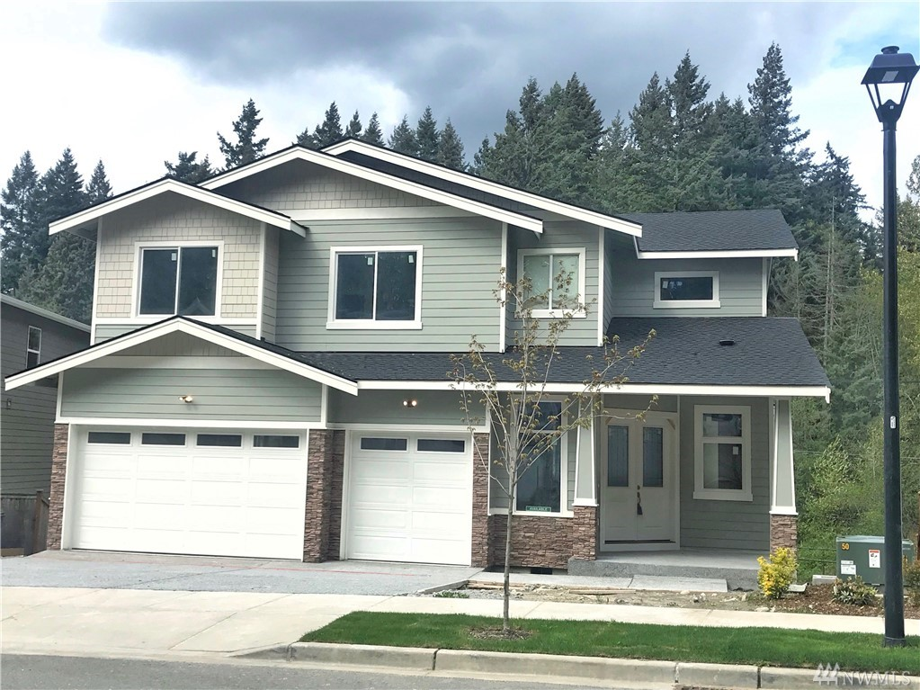 15246 NE Woodland Place (Homesite 2) Woodinville WA 98072