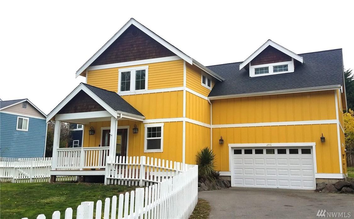 2510 NE Fort Ward Hill Rd Bainbridge Island WA 98110