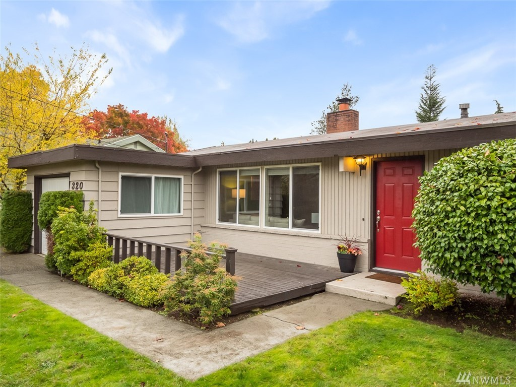 320 110th Pl SE Bellevue WA 98004