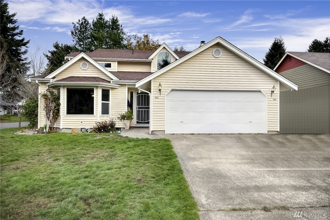 6012 55th Ct SE Lacey WA 98513