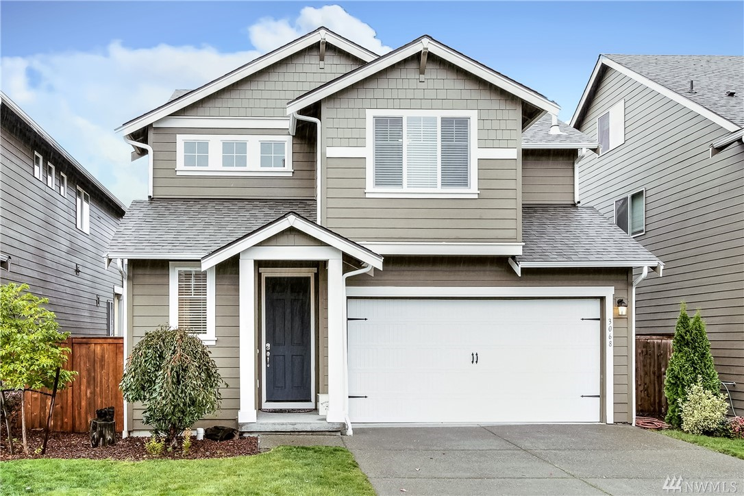 3068 Puget Meadow Loop NE Lacey WA 98516