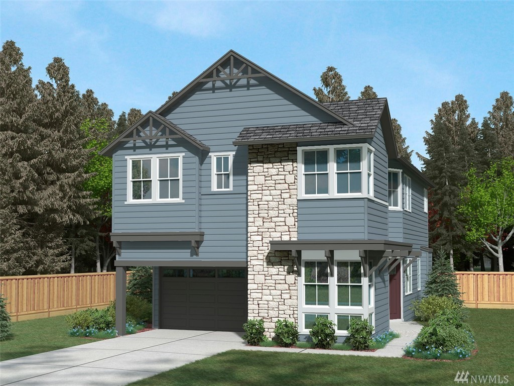 24608 NE 13th  (Homesite 21) Pl Sammamish WA 98074