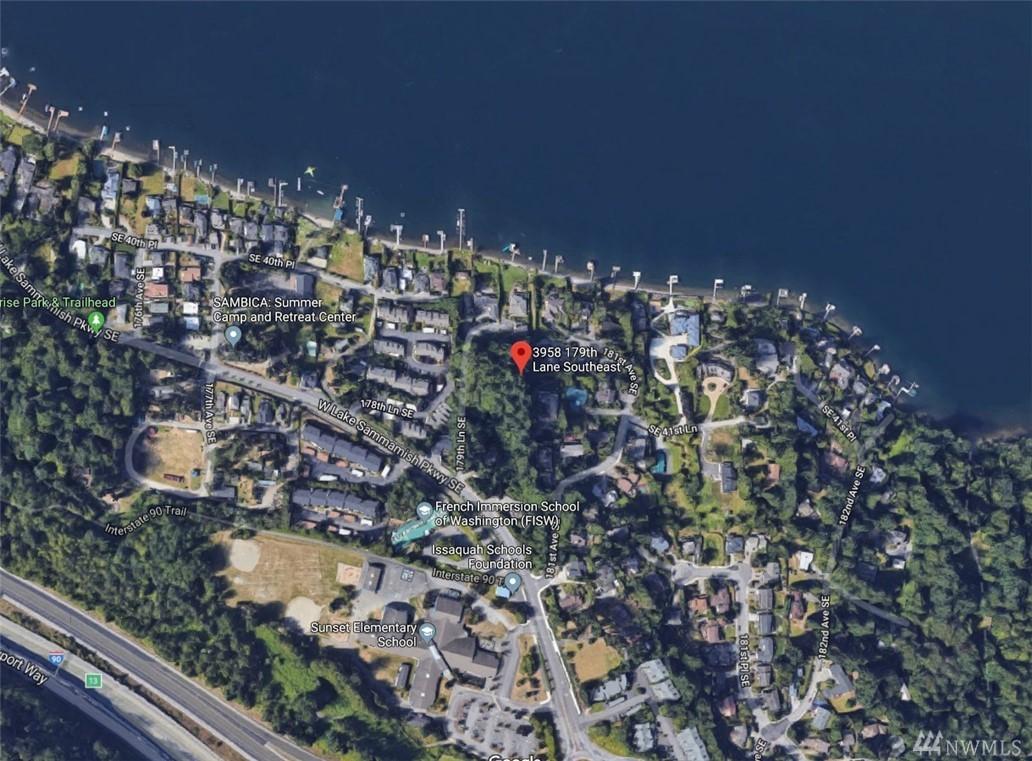 3938 179th Ln SE Bellevue WA 98008