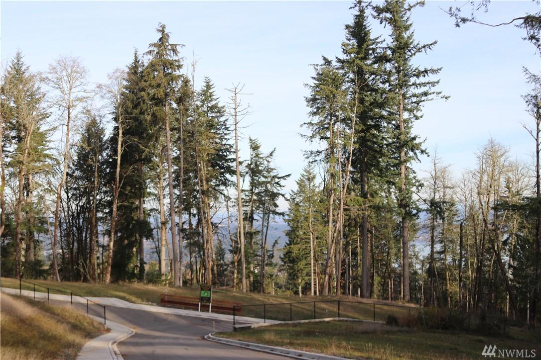 "17845 ""Lot 1"" SE Cougar Mountain Dr Bellevue WA 98006"