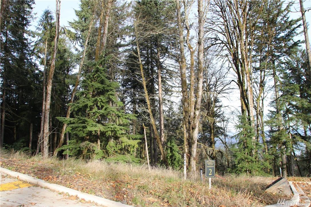 17845 SE Cougar Mountain Dr Bellevue WA 98006