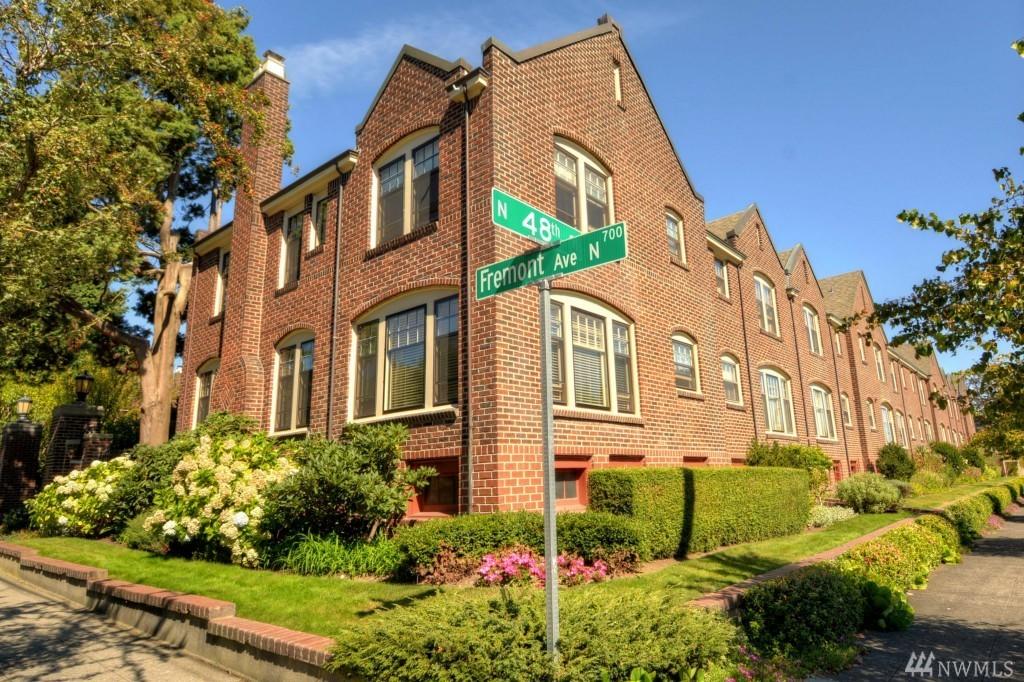 4800 Fremont Ave N Seattle WA 98103