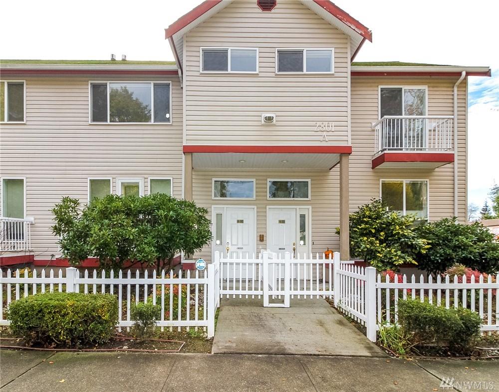 2801 NE 130th St Seattle WA 98125