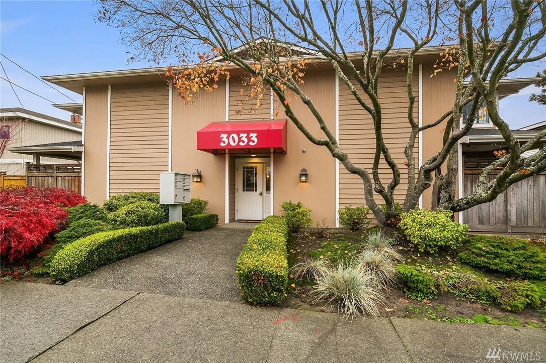 3033 60th Ave SW Seattle WA 98116