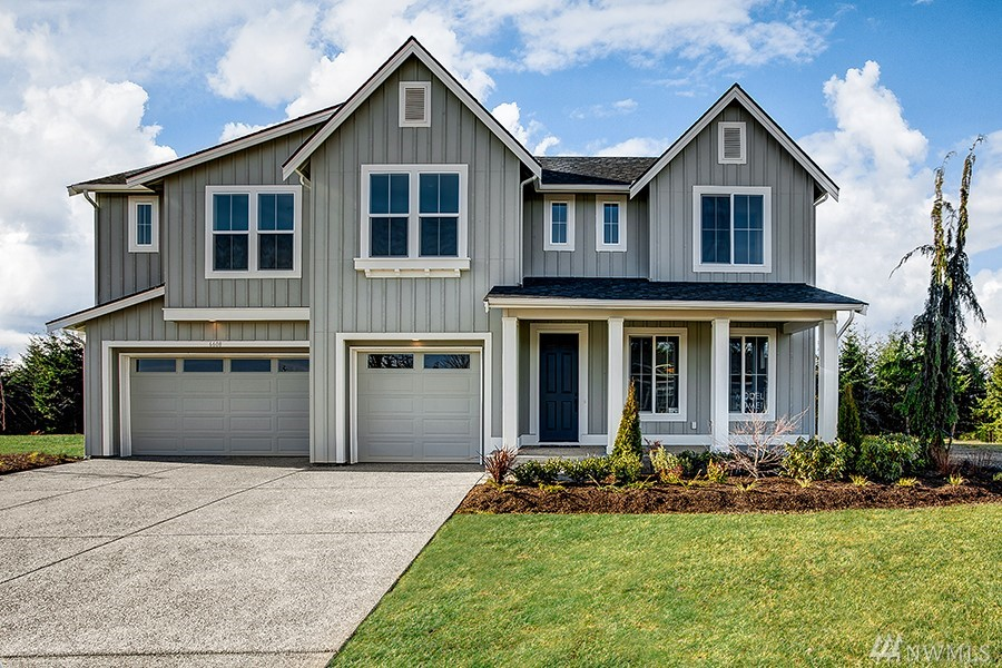 6608 Lot 7 167th Pl NW Stanwood WA 98292