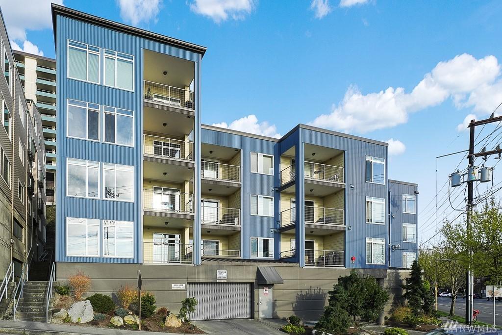 500 Elliott Ave W Seattle WA 98119