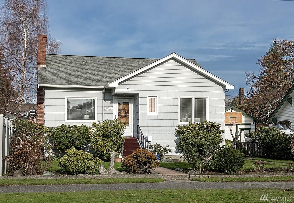 2826 NW 71st Seattle WA 98117
