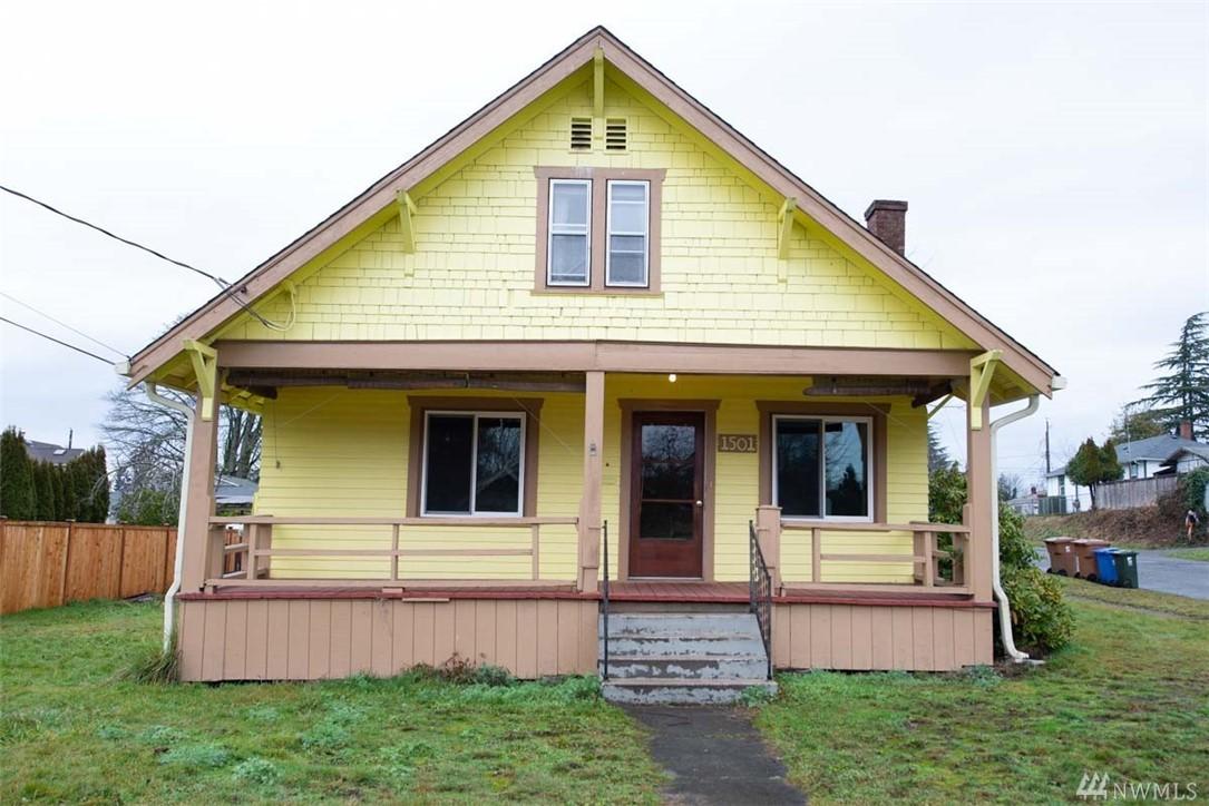 1501 S 44th St Tacoma WA 98418