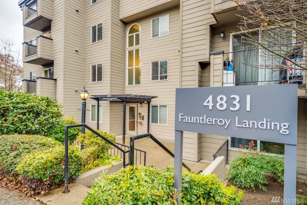 4831 Fauntleroy Way SW Seattle WA 98136