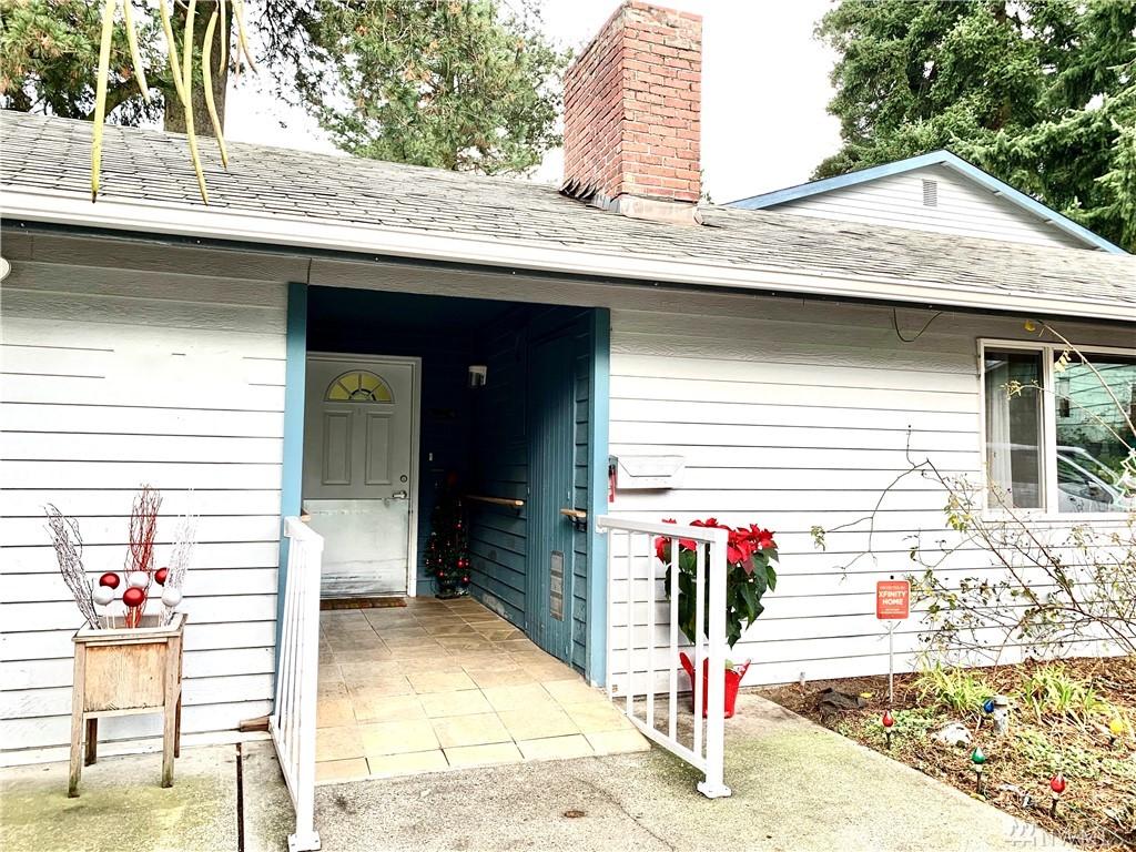 Unavailable Mountlake Terrace WA 98043