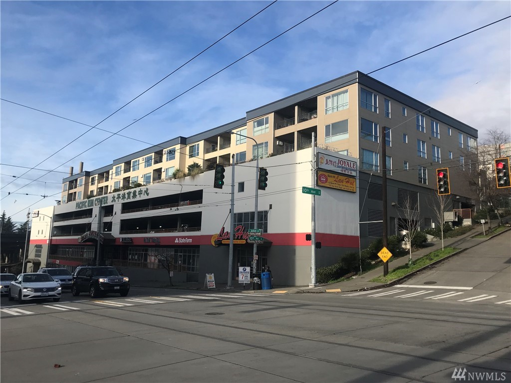 321 10th Ave S Seattle WA 98104
