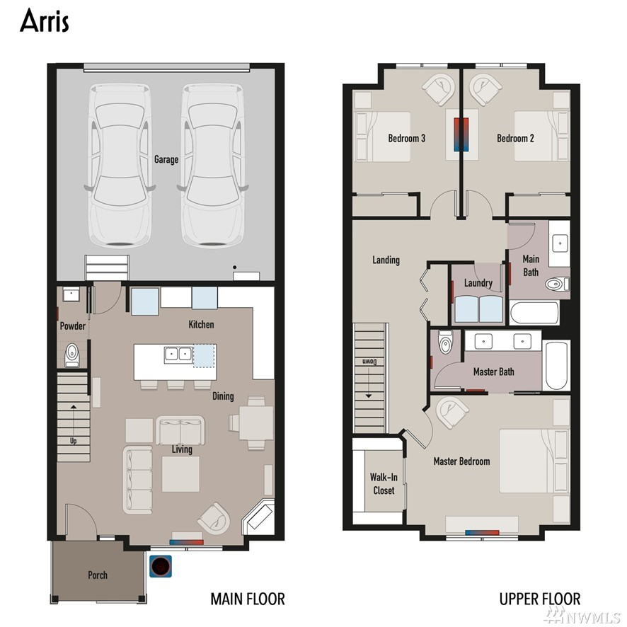 4201 Ambrosia Ln Bellingham WA 98226