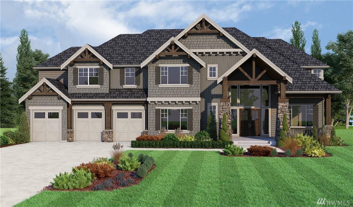 7110 252nd Ave NE Redmond WA 98053