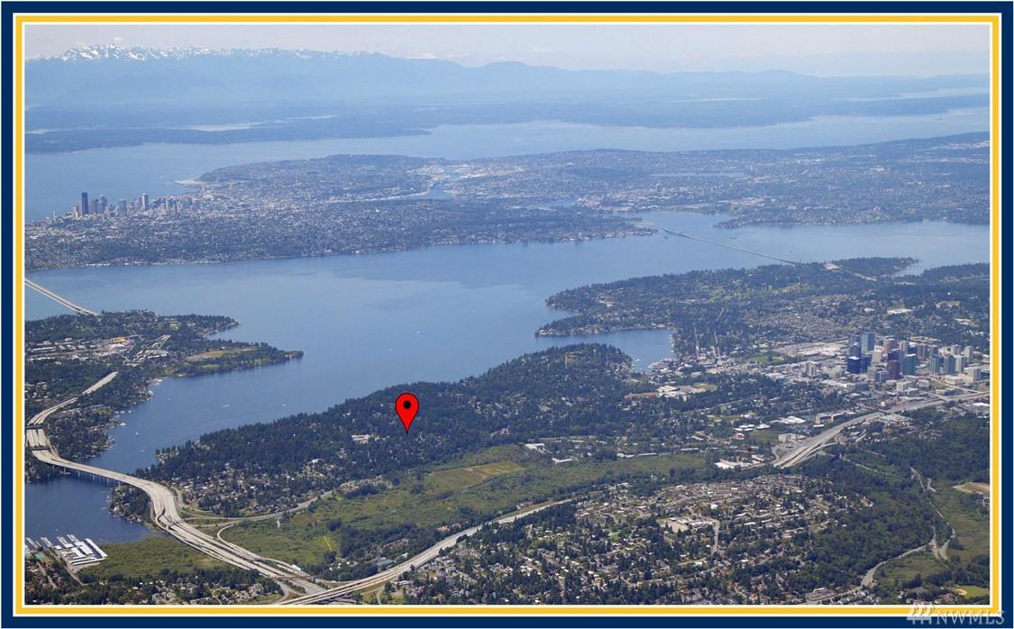 Photo 2 of 10625 SE 22nd St Bellevue WA 98004