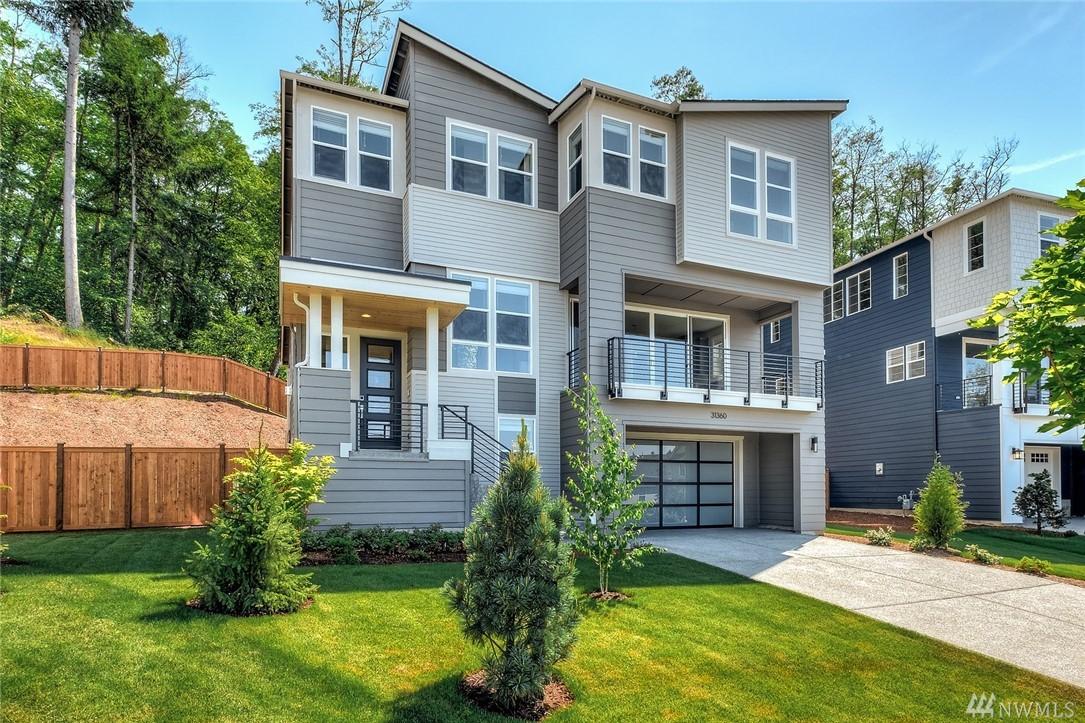 1334 244th (Homesite 58) Ave NE Sammamish WA 98074