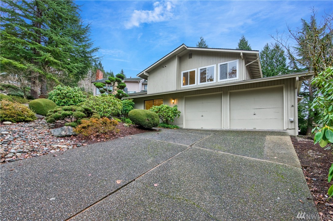 13421 SE 52nd St Bellevue WA 98006