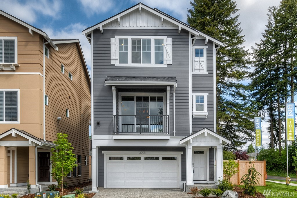 3005 124th Pl SW Everett WA 98204