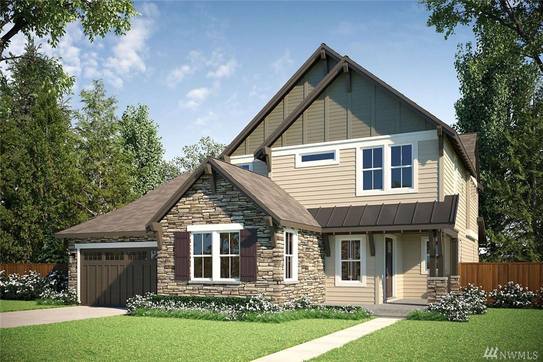 1602 Cedar Butte Ave SE North Bend WA 98045