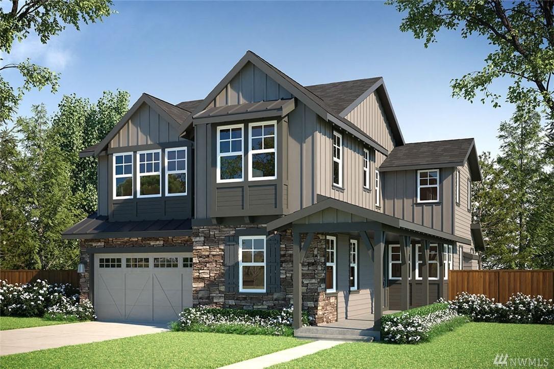 1648 Cedar Butte Ave SE North Bend WA 98045