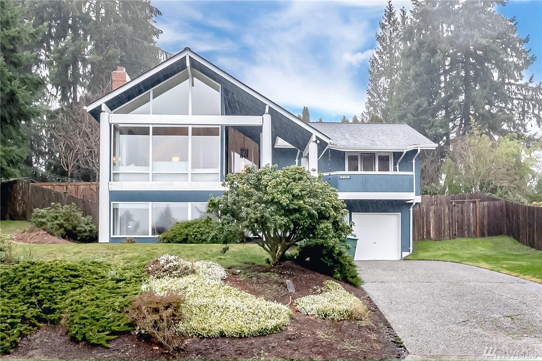 4505 143rd Ave SE Bellevue WA 98006