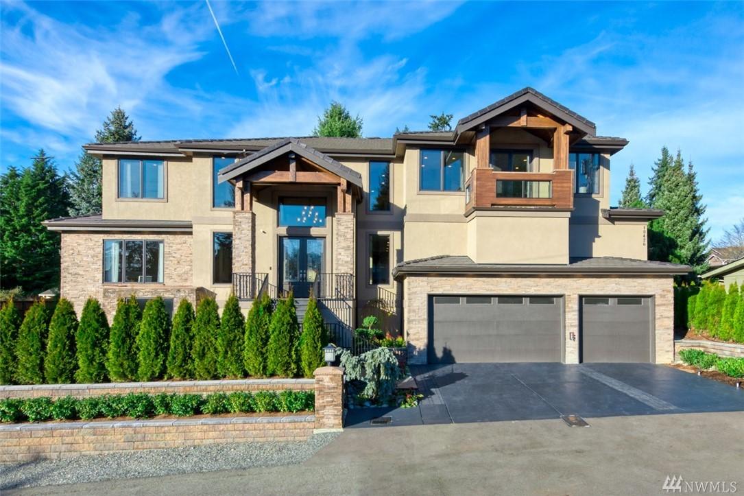 10426 NE 15th St Bellevue WA 98004