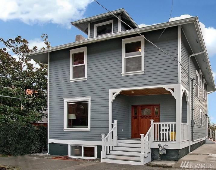 217 NE 42nd St Seattle WA 98105