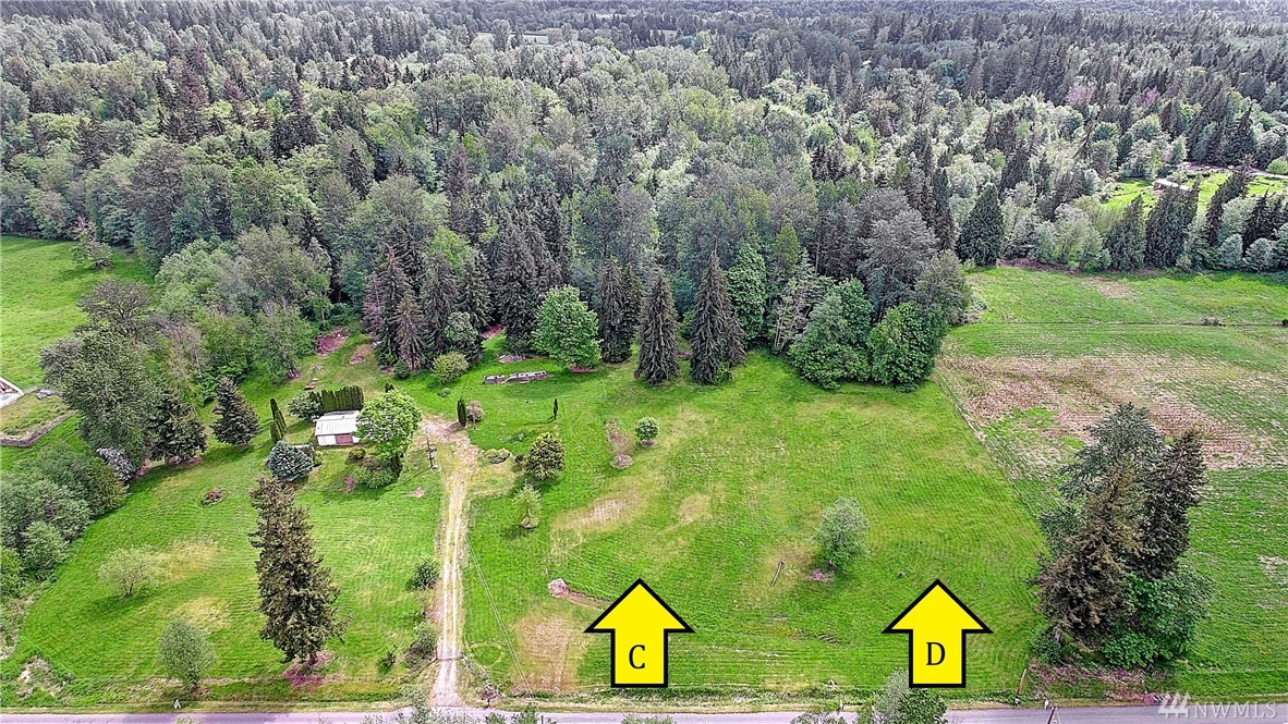 25 XXX 4th (Lots C & D) Ave NW Stanwood WA 98292