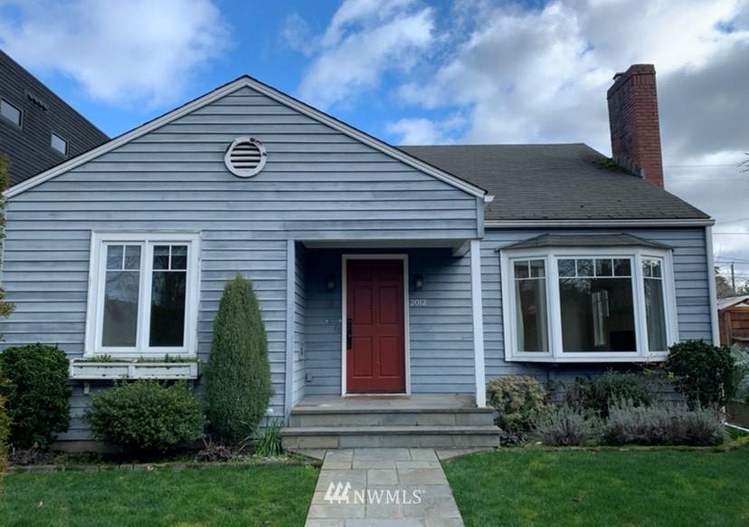 2012 McGilvra Blvd E Seattle WA 98112