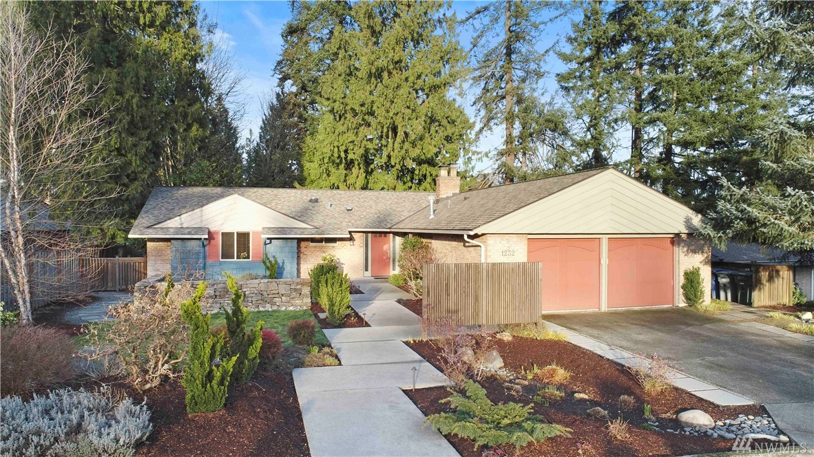 1232 172nd Ave NE Bellevue WA 98008