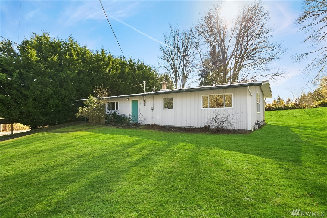 9901 SW 206th Ct Vashon WA 98070