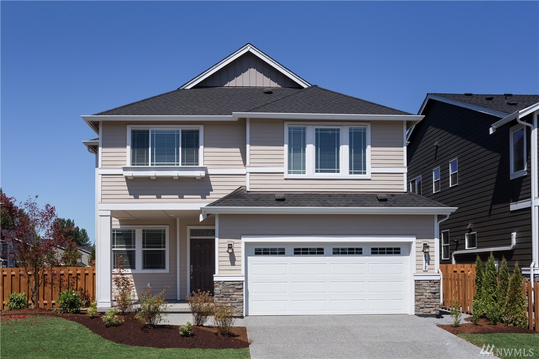 4632 31st AVE Ave SE Everett WA 98203
