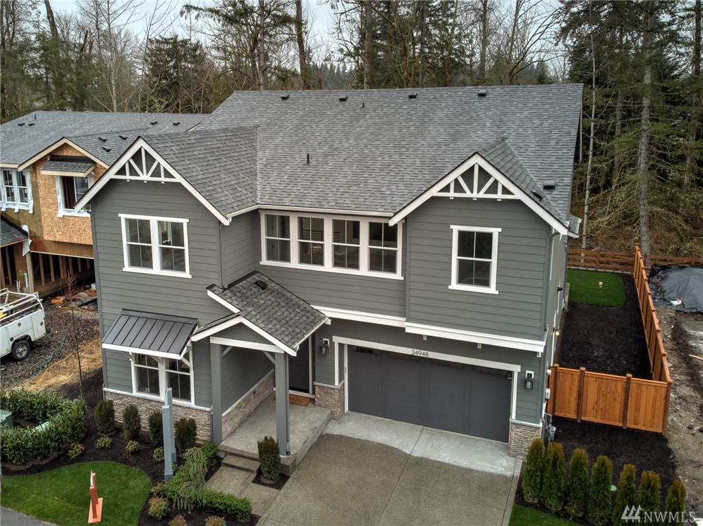 24948 SE 13th (homesite 7) Pl Sammamish WA 98075
