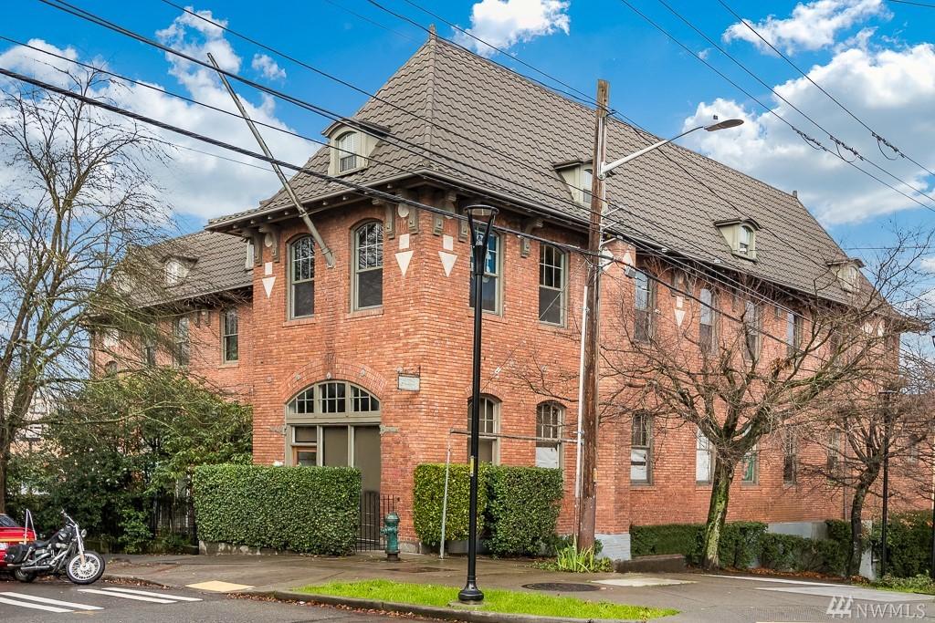 1406 Harvard Ave Seattle WA 98122