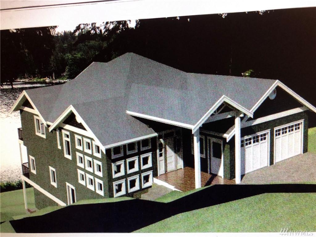 3446 W Ames Lake Dr NE Redmond WA 98053