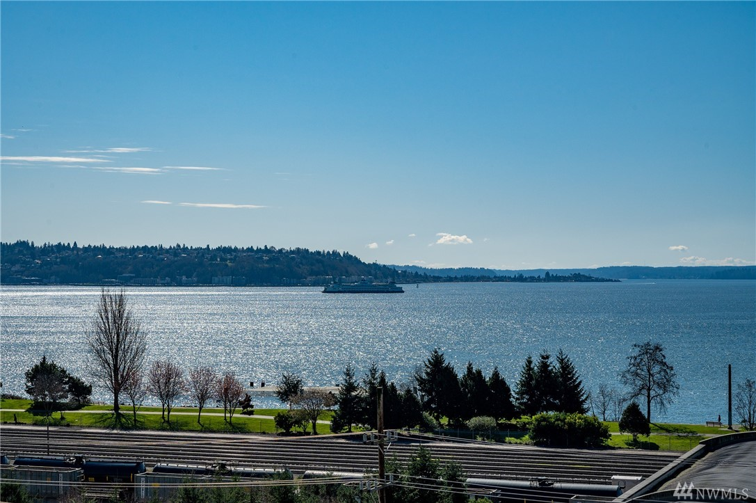 609 W Mercer Pl Seattle WA 98119