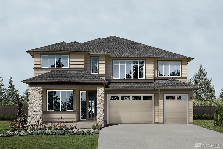 20105 150th St E Bonney Lake WA 98391