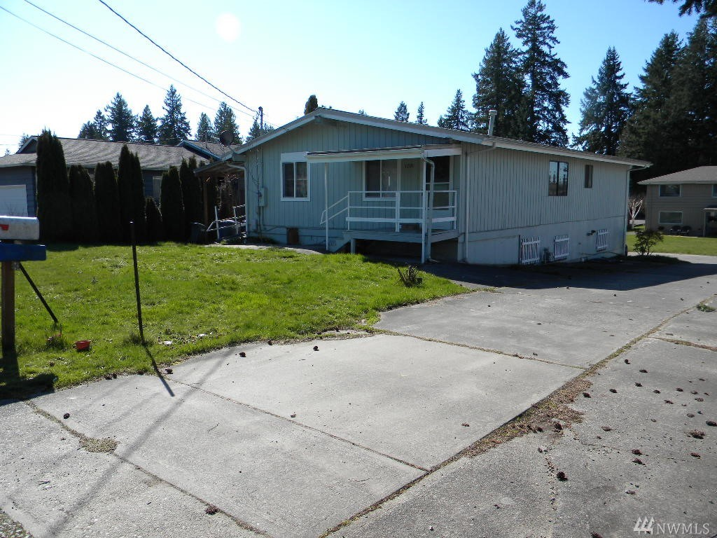 1701 17th Ave Milton WA 98354