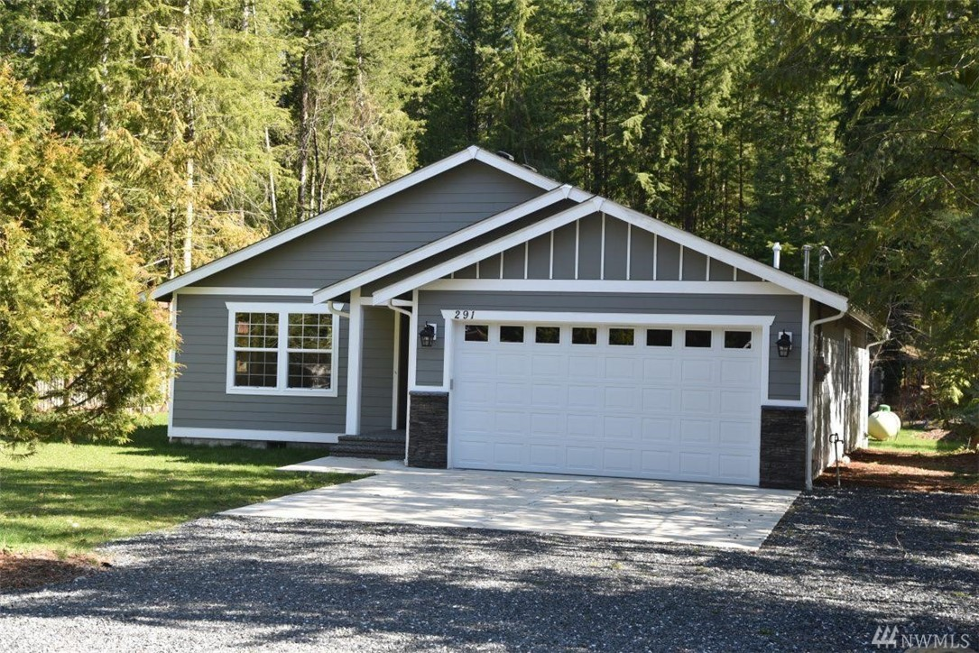 291 Flair Valley Dr Maple Falls WA 98266